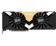 Palit GeForce RTX 2080 Ti Dual 11GB GDDR6  - 451957 - zdjęcie 3