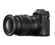 Nikon Z6 + 24-70mm f/4 + adapter FTZ - 449332 - zdjęcie 3