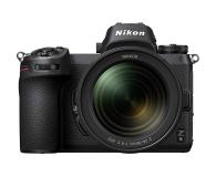 Nikon Z6 + 24-70mm f/4 + adapter FTZ - 449332 - zdjęcie 2