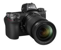 Nikon Z6 + 24-70mm f/4 + adapter FTZ - 449332 - zdjęcie 1