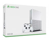 Microsoft Xbox One S 500GB - 450969 - zdjęcie 1