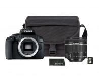 Canon EOS 2000D 18-55 IS VUK - 449561 - zdjęcie 1