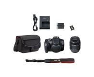 Canon EOS 2000D 18-55 IS VUK - 449561 - zdjęcie 5