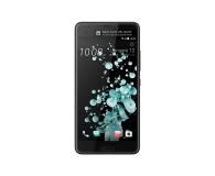 HTC U Ultra 4/64GB LTE czarny - 451978 - zdjęcie 2