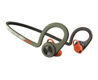 Plantronics Backbeat Fit zielono - czarne  - 450597 - zdjęcie 1