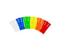 SilentiumPC Top Plate Color Kit Grandis 2 - 401180 - zdjęcie 1