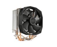 Chłodzenie procesora SilentiumPC Spartan 3 LT HE1012