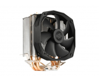 Chłodzenie procesora SilentiumPC Spartan 3 PRO HE1024