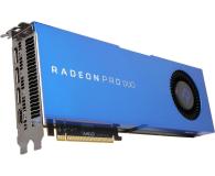 AMD Radeon Pro Duo 32GB GDDR5 - 452206 - zdjęcie 1