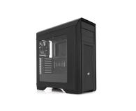 SilentiumPC Gladius M35W Pure Black z oknem - 315255 - zdjęcie 1