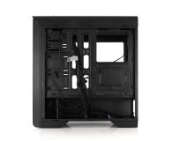 SilentiumPC Gladius M35W Pure Black z oknem - 315255 - zdjęcie 5