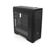 SilentiumPC Gladius M35W Pure Black z oknem - 315255 - zdjęcie 6