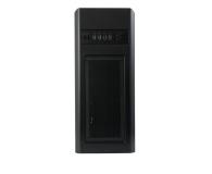SilentiumPC Gladius M35 Pure Black - 257880 - zdjęcie 2