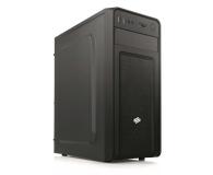 SilentiumPC Brutus M10 Pure Black - 328760 - zdjęcie 2