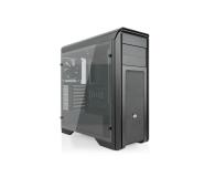SilentiumPC Gladius M35T Pure Black RGB - 360992 - zdjęcie 1