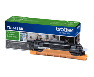 Brother TN243BK black  1000 str (TN-243BK) - 452448 - zdjęcie 1