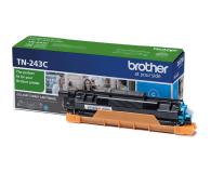 Brother TN243C cyan 1000 str. (TN-243C) - 452449 - zdjęcie 1