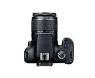Canon EOS 4000D 18-55mm III+ 75-300mm III - 449577 - zdjęcie 3