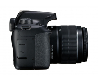 Canon EOS 4000D 18-55 DC III VUK - 472213 - zdjęcie 5