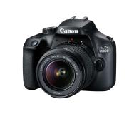 Canon EOS 4000D 18-55 DC III VUK - 472213 - zdjęcie 7