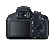 Canon EOS 4000D 18-55 DC III VUK - 472213 - zdjęcie 3