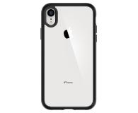 Spigen Ultra Hybrid do iPhone XR Matte Black - 452161 - zdjęcie 2