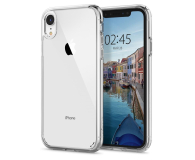 Spigen Ultra Hybrid do iPhone XR Crystal Clear - 452160 - zdjęcie 1