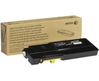 Xerox 106R03533 yellow 8000 str. - 452768 - zdjęcie 1