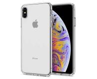Spigen Liquid Crystal do iPhone XS Max Clear - 452040 - zdjęcie 1