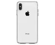 Spigen Liquid Crystal do iPhone XS Max Clear - 452040 - zdjęcie 2