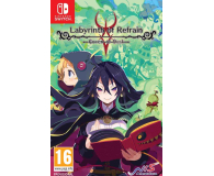 Nintendo Labyrinth of Refrain: Coven of Dusk - 452813 - zdjęcie 1