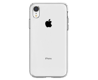 Spigen Liquid Crystal do iPhone XR Clear - 452098 - zdjęcie 2