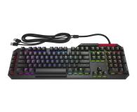 HP Omen Sequencer Keyboard  - 452611 - zdjęcie 1