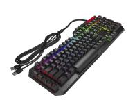 HP Omen Sequencer Keyboard  - 452611 - zdjęcie 2