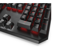 HP Omen Sequencer Keyboard  - 452611 - zdjęcie 4