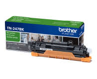 Brother TN247BK black 3000 str. (TN-247BK) - 452475 - zdjęcie 1