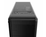 SilentiumPC Regnum RG4T RGB Pure Black - 444889 - zdjęcie 5