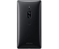 Sony Xperia XZ2 Premium H8166 6/64GB DS Chrome Black - 447118 - zdjęcie 3