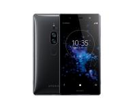 Sony Xperia XZ2 Premium H8166 6/64GB DS Chrome Black - 447118 - zdjęcie 1