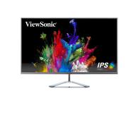 ViewSonic VX3276-2K-mhd czarno-srebrny - 415287 - zdjęcie 1