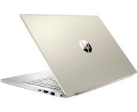 HP Pavilion 14 i5-8250U/16GB/480PCIe/W10/IPS Gold - 453991 - zdjęcie 4