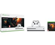 Microsoft Xbox One S 1TB SotTR+ GOW4 + Pad + 3M Xbox Live - 475442 - zdjęcie 9