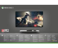Microsoft Xbox One X 1TB  Shadow of the Tomb Raider - 447457 - zdjęcie 6