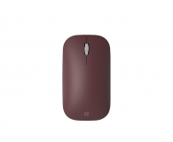 Microsoft Surface Mobile Mouse Burgundowy - 446762 - zdjęcie 1