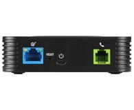 Grandstream HT 801 (1x10/100Mbit 1xFXS 1xSIP)  - 446072 - zdjęcie 2