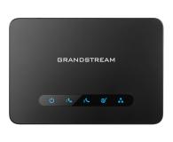 Grandstream HT 812 (2x10/100/1000Mbit 2xFXS 2xSIP)  - 446075 - zdjęcie 2