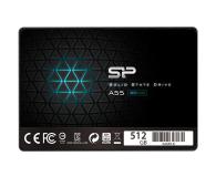 """Silicon Power 512GB 2,5"""" SATA SSD A55  - 446346 - zdjęcie 1"""
