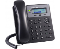 Grandstream GXP 1615 VoIP (2-linie 2x10/100Mbps 1xSIP) PoE  - 446093 - zdjęcie 2