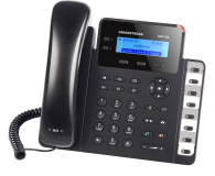 Grandstream GXP 1628 HD VoIP(2-linie 2x100/1000Mbps 2xSIP)PoE  - 446098 - zdjęcie 3