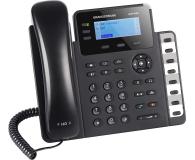 Grandstream GXP 1630 HD VoIP(3-linie 2x100/1000Mbps 3xSIP)PoE  - 446107 - zdjęcie 2